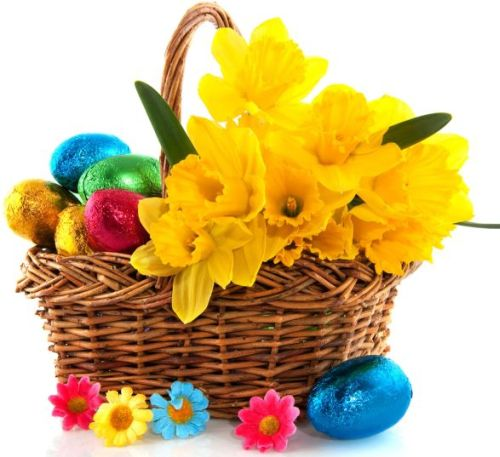 when is easter in trinidad