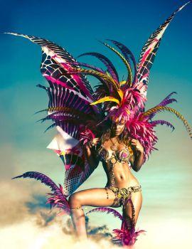 Trinidad Carnival Calender Dates
