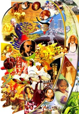 17 Best images about Trinidad and Tobago on Pinterest ... |Trinidad And Tobago Culture Islands